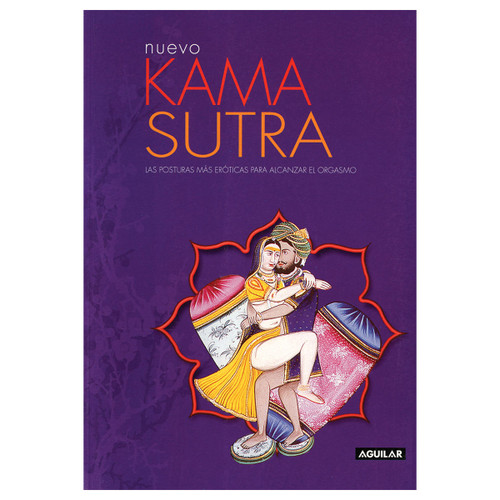Nuevo Kama Sutra