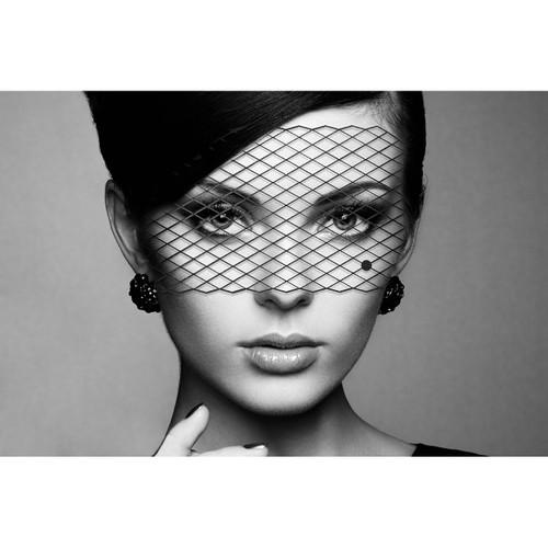 Bijoux Indiscrets Decal Eyemask - Louise