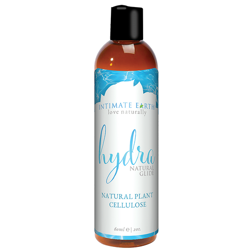 Intimate Earth Hydra Lubricant