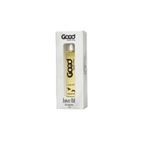 Good Clean Love Origins Oil