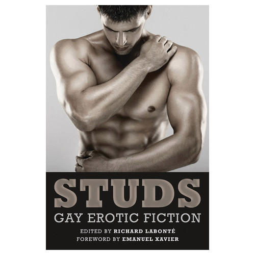 STUDS Gay Erotic Fiction