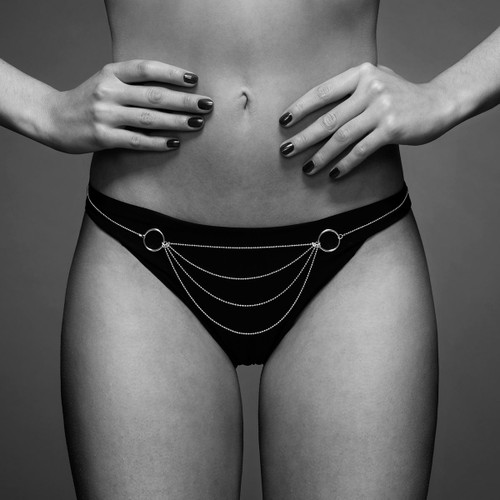Bijoux Indiscrets Magnifique Collection Bikini Chain