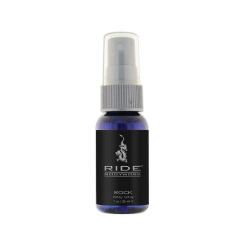 Ride Bodyworx Delay Spray 1oz