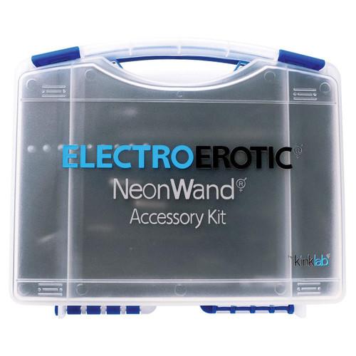 Neon Wand Electrode 8pc Set