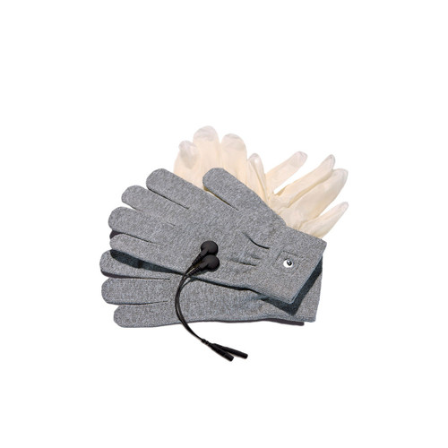 Mystim Magic Gloves - E-Stim Glove Set