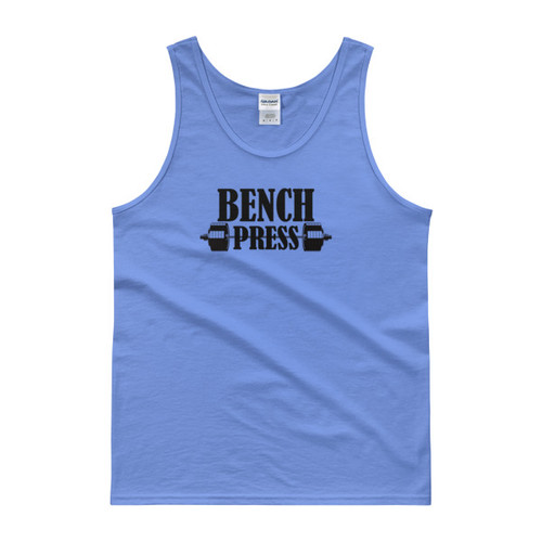 BENCH Men's/Unisex Tank top
