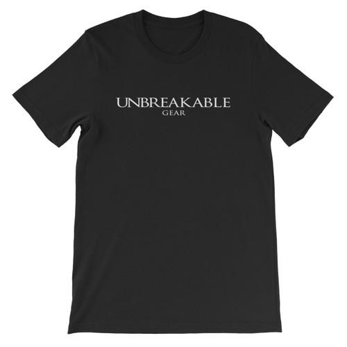 Obsessed White Font Short-Sleeve Unisex T-Shirt