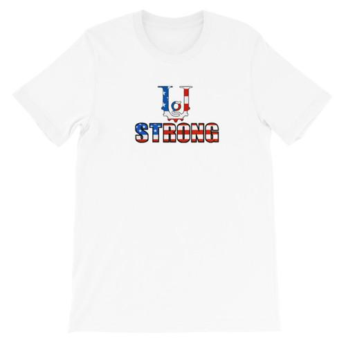 UG Strong Short-Sleeve Unisex T-Shirt
