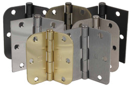 """Hager 3-1/2"""" x 3-1/2"""" Hinges"""