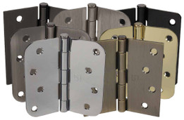 """Hager 4"""" x 4"""" Hinges"""