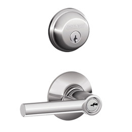Schlage Broadway Combo Packs
