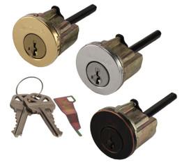Kwikset SmartKey Cylinders / Single