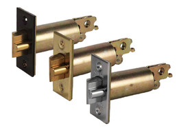 Schlage B250-B252 Square Corner Gate Latch
