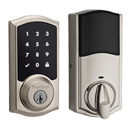 Kwikset 919 Premis Touchscreen Deadbolts
