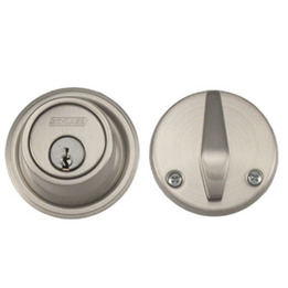 Schlage B560 and B562