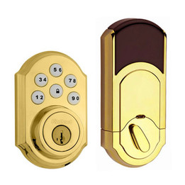 Kwikset 909 / 910 Keypad Deadbolts