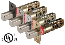 Kwikset 780 Square Corner UL Latches