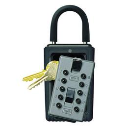 Portable Key Storage