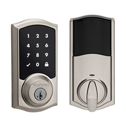 Kwikset 915 / 916 Touchscreen Deadbolts