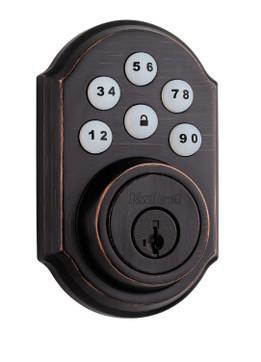 925 PREMIS KEVO 2ND GEN 910,911,912 Kwikset 83307 Battery Holder Door Tray 909
