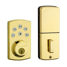 Kwikset 907-2 Smart Code Deadbolts
