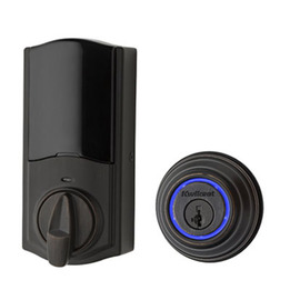 Kwikset 925 Kevo & Kevo 2 Bluetooth Deadbolts