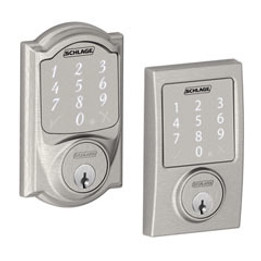 Schlage Sense Electronic Locks