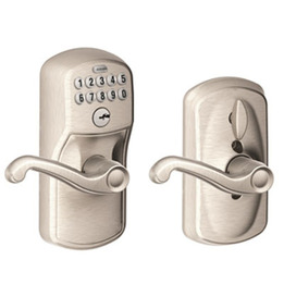 Schlage  FE595 Plymouth Keypad Entry Flex-Lock