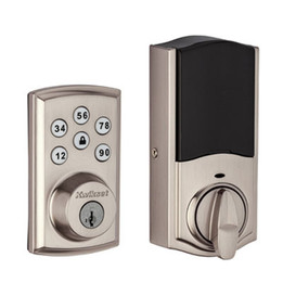 Kwikset 888 SmartCode Deadbolts with Z-Wave