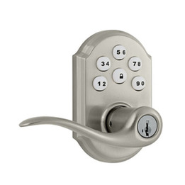 Kwikset 911 / 912 Smart Code Levers