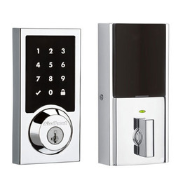 Kwikset 915 / 916 CNT Touchscreen Deadbolts
