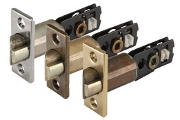 "Kwikset 598-599 2-3/8"" Backset Gate Latches"