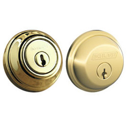 Deadbolts