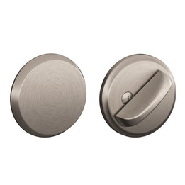 Schlage B80 and B81