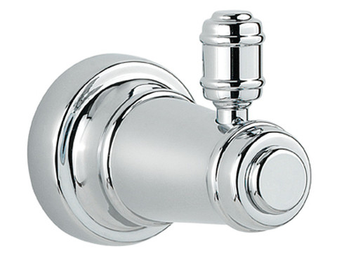 Price Pfister-Kwikset / Ashfield / Robe Hook / Polished Chrom / 082ADB 26