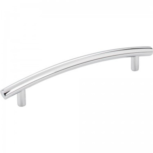 """Hardware Resources / Elements / Belfast Pull / 6-9/16"""" / Polished Chrome / 406-128PC"""
