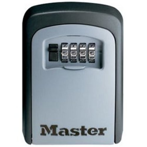 Master / Home or Office / Surface Mount / Combination / Gray - Black / 5401D