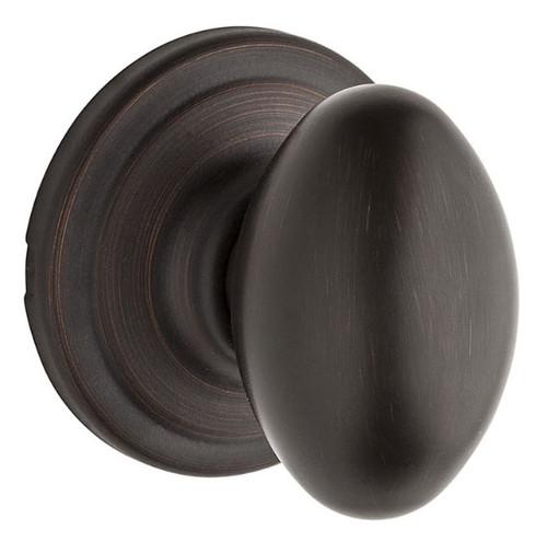 Kwikset / Laurel Knob /  Passage /  Venetian Bronze / 720L 11P GC