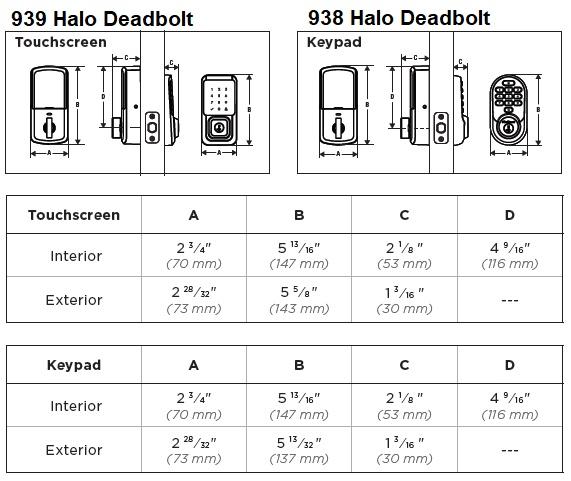 dimensions-938-939-halo-deadbolt.jpg