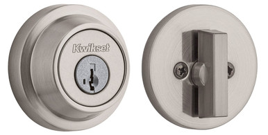 Kwikset 660crr Series Contemporary Single Cylinder