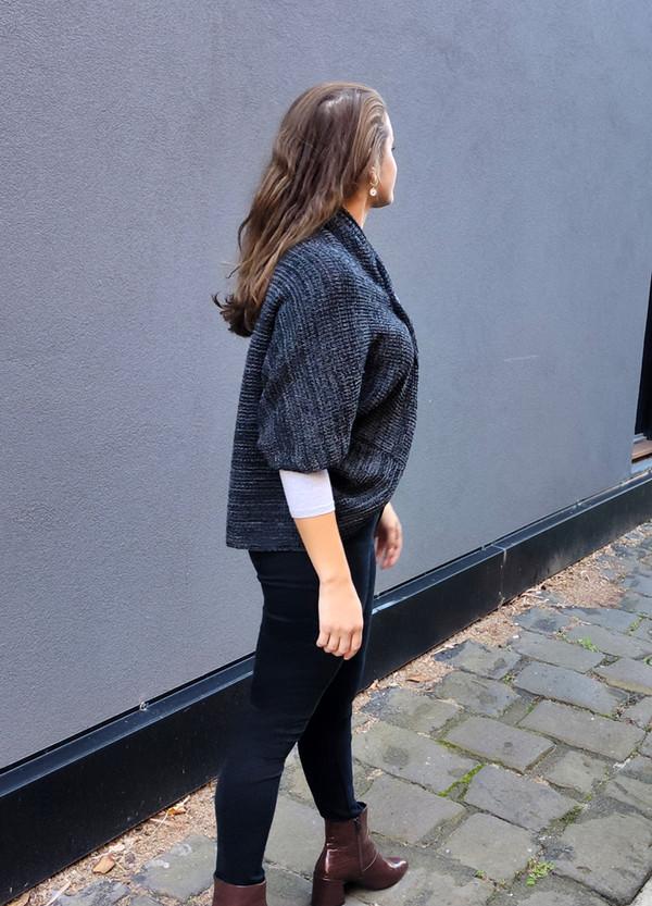 Shrug - Merino Wool