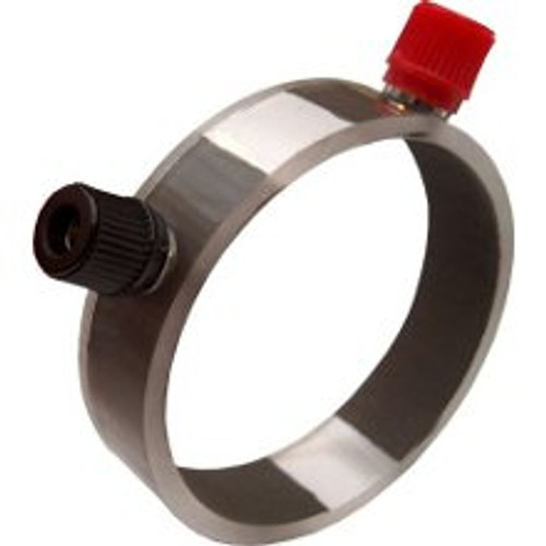 Folsom Electric Electrosex Acrylic Penis Rings 2.25 Inch