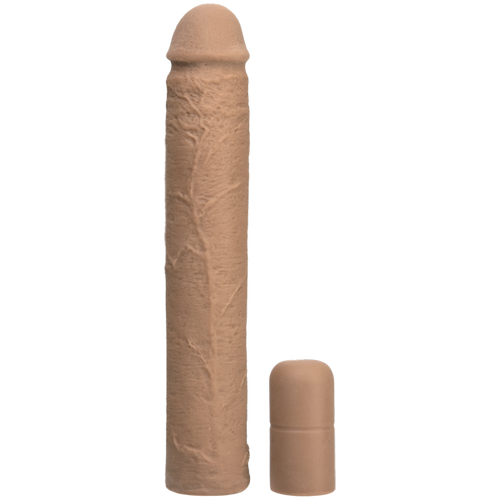 Xtend It Kit Realistic Penis Extension Brown