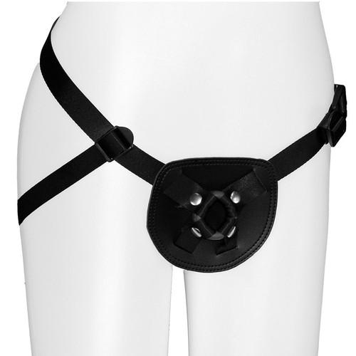 Buy the SX for You Beginner's Adjustable Strap-On Harness - Blush Novelties
