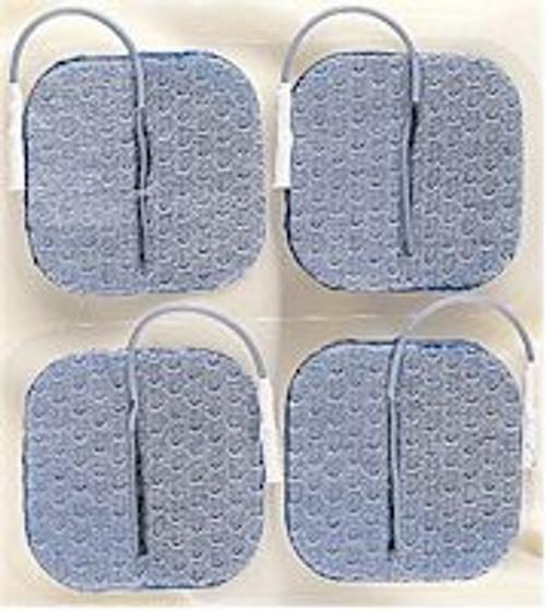 4 pack adhesive tens pads