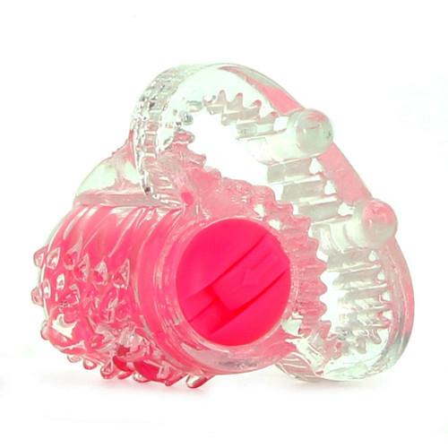 Screaming O ColorPOP LingO Vibrating Tongue Ring Pink