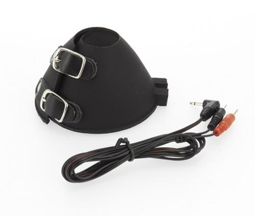 Rimba Electrosex Ball Stretcher Parachute