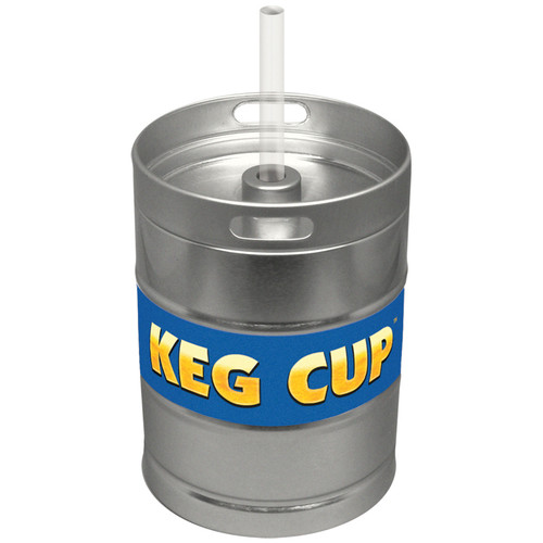 Kheper Games 24 oz Keg Cup