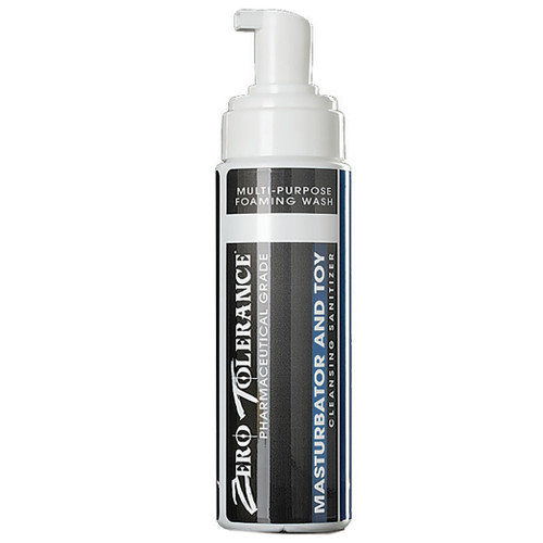 Zero Tolerance The Cleaner Misting Masturbator and Toy Cleaner 8 oz