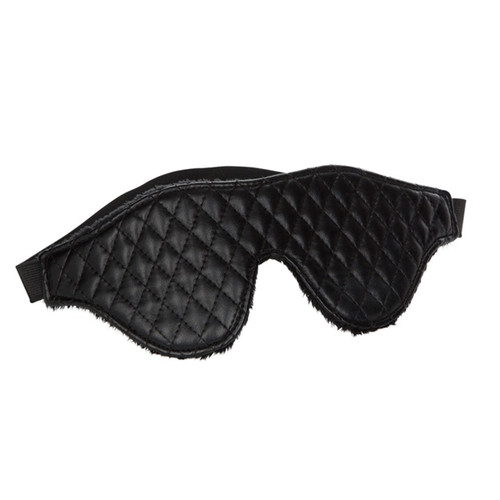 Entice Accessories Blackout Eye Mask